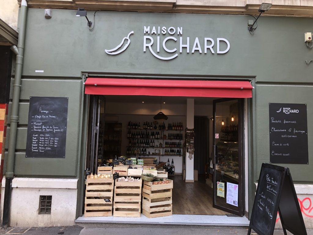 Maison Richard