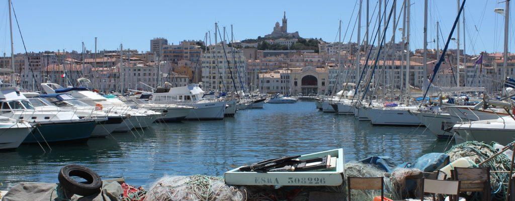 Pêche-Marseille